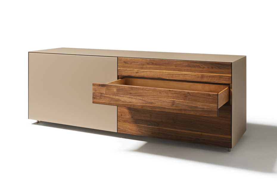 cubus pure sideboard 2 elements