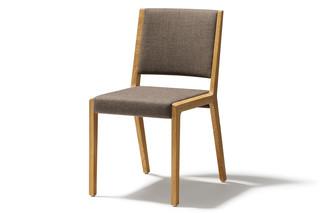 eviva Stuhl  von  TEAM 7