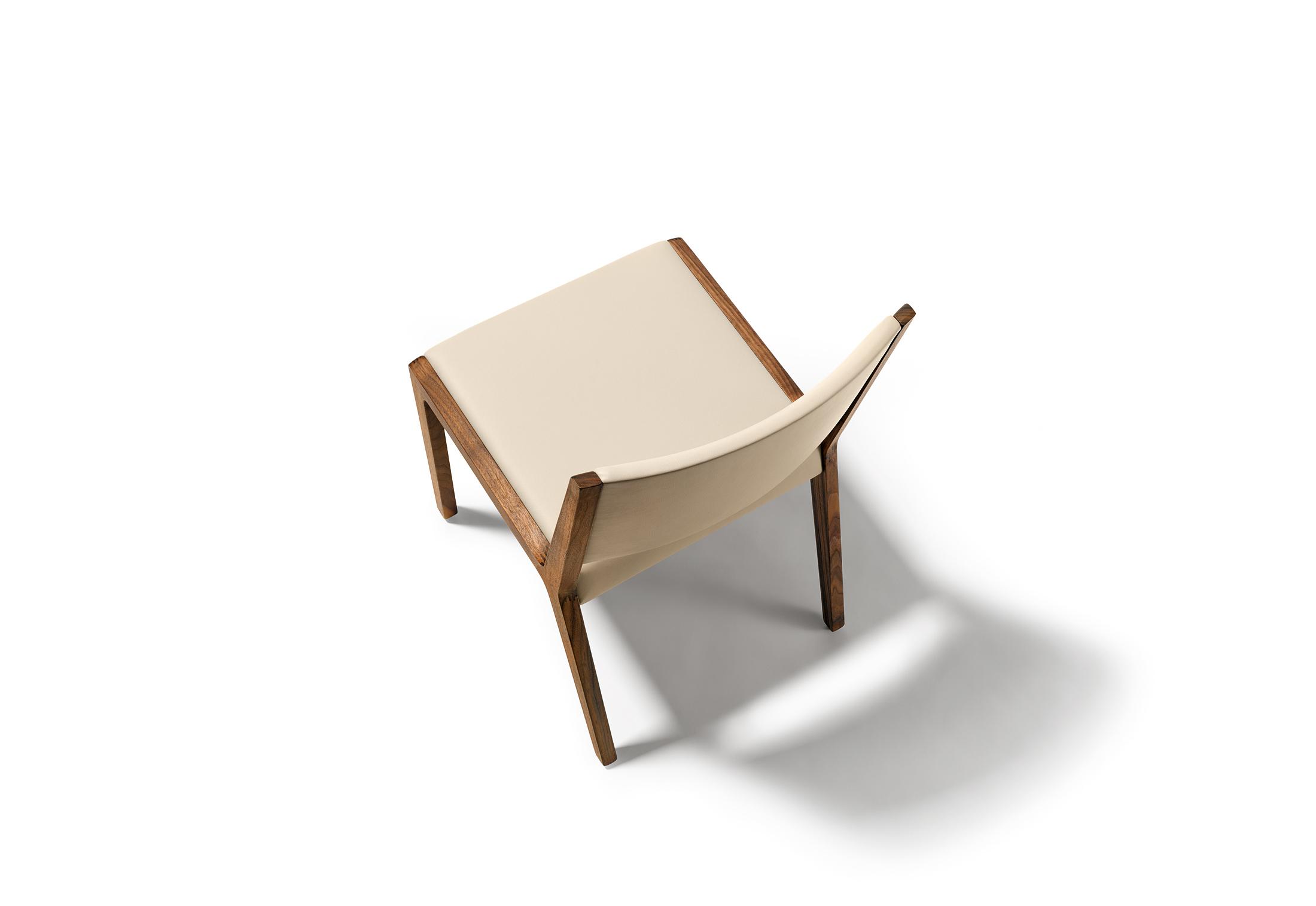 eviva chair by team 7 stylepark. Black Bedroom Furniture Sets. Home Design Ideas