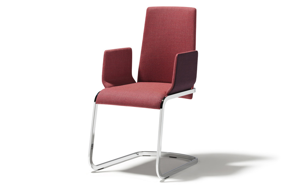f1 with armrests