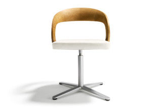 girado chair  by  TEAM 7