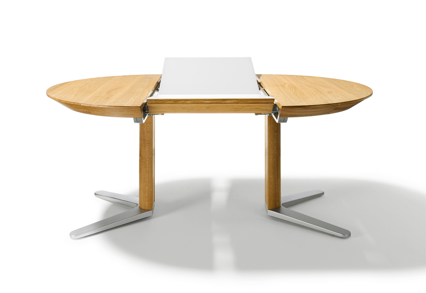Girado Table By TEAM 7 STYLEPARK