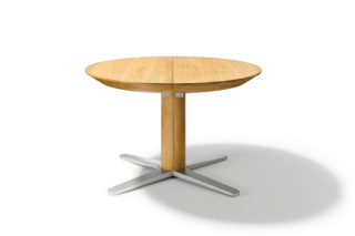 girado table  by  TEAM 7
