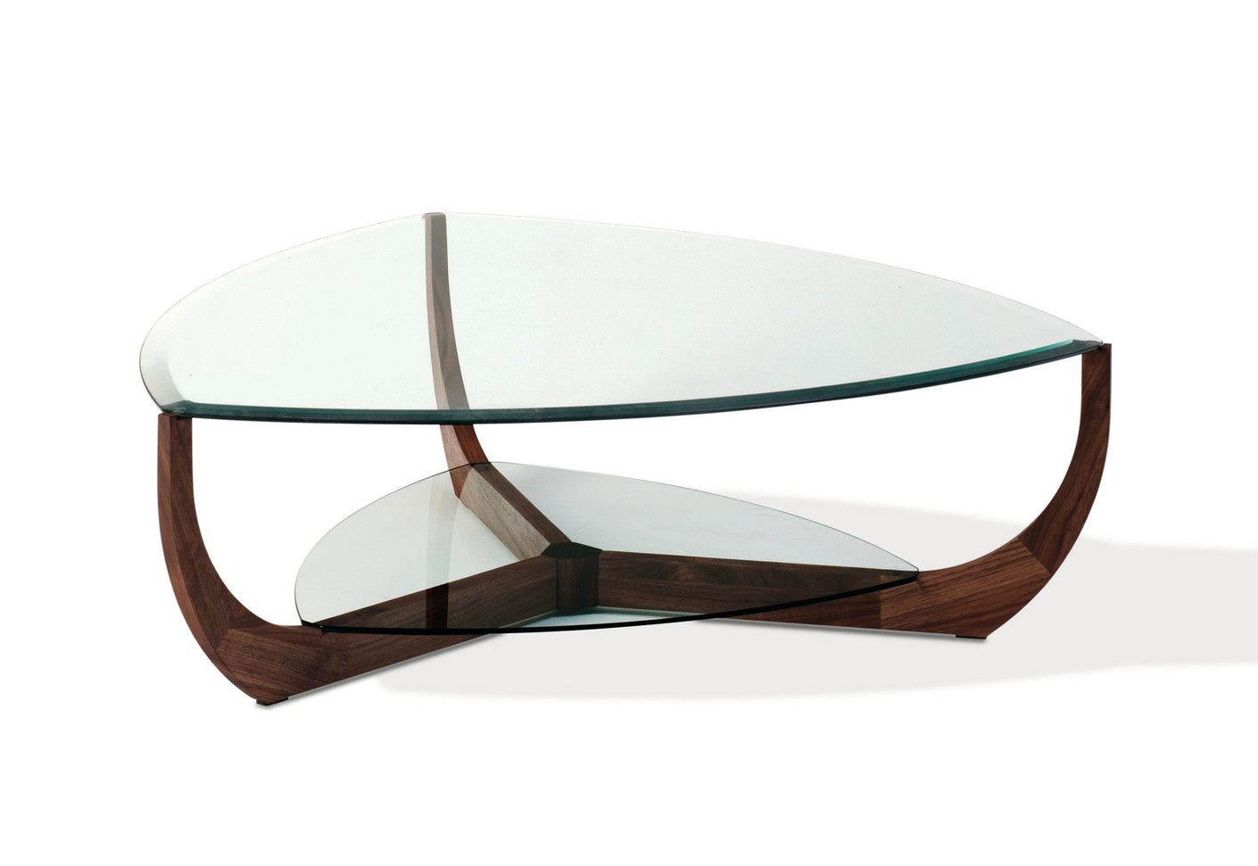 juwel coffee table triangular 1