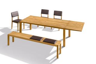 loft Tisch  von  TEAM 7