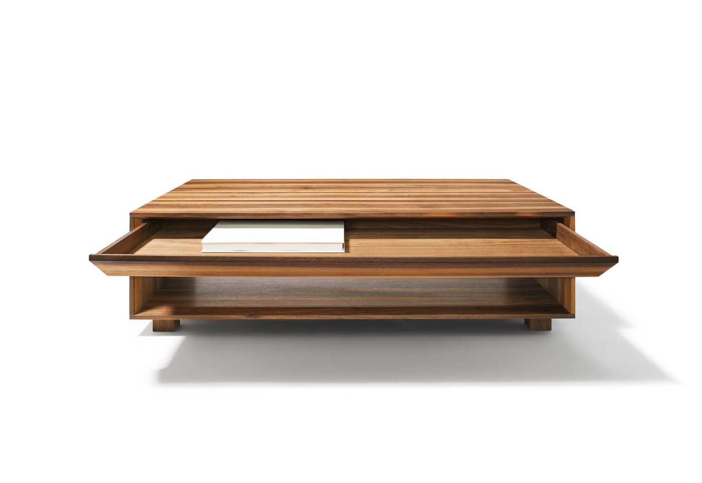 lux coffee table by TEAM 7  STYLEPARK