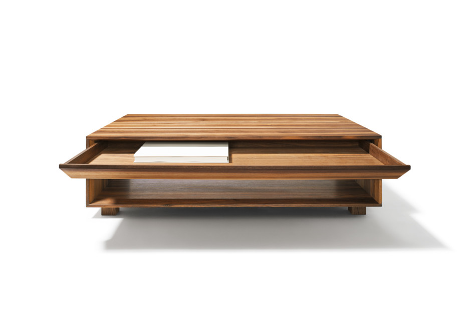 lux coffee table