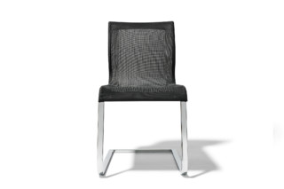 magnum chair stricktex  by  TEAM 7