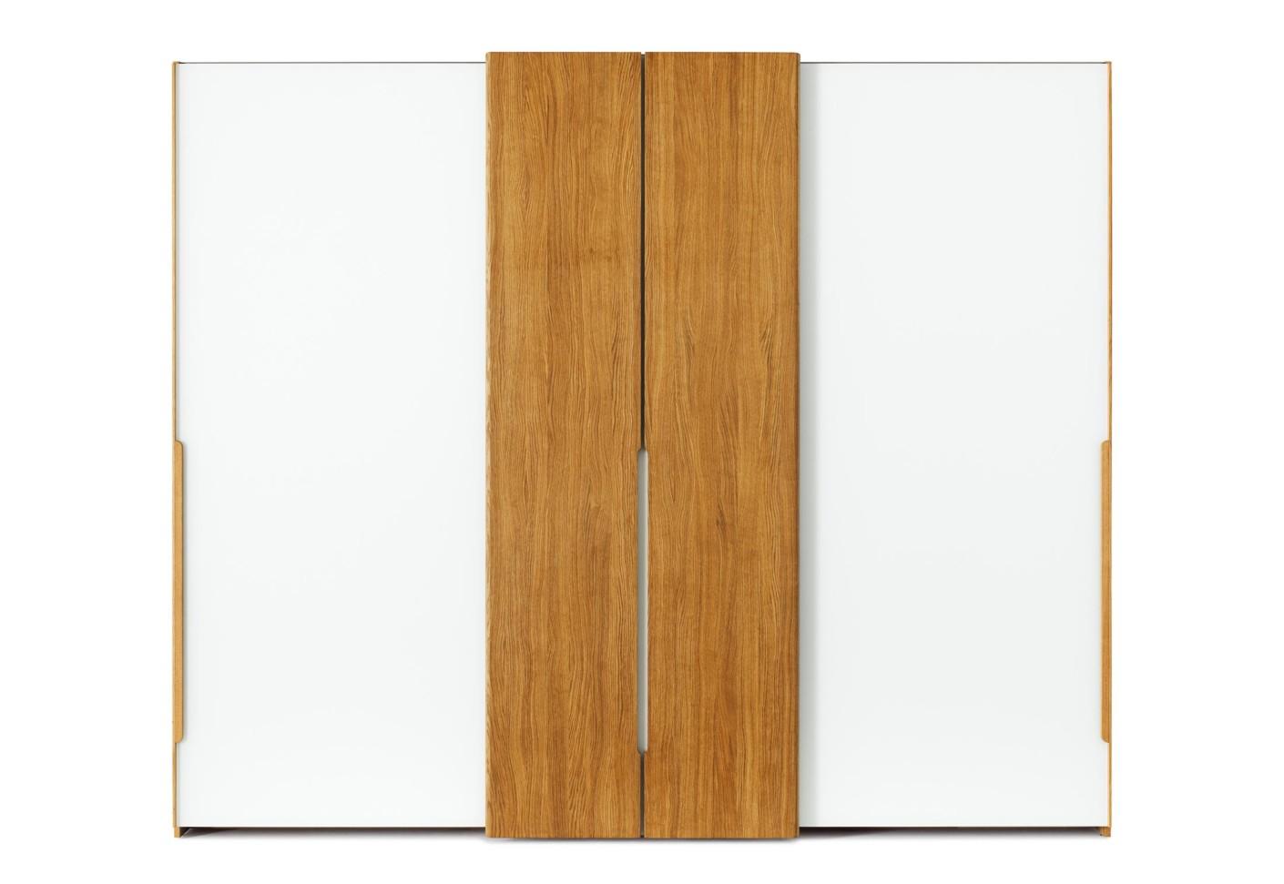 nox schrank von team 7 stylepark. Black Bedroom Furniture Sets. Home Design Ideas