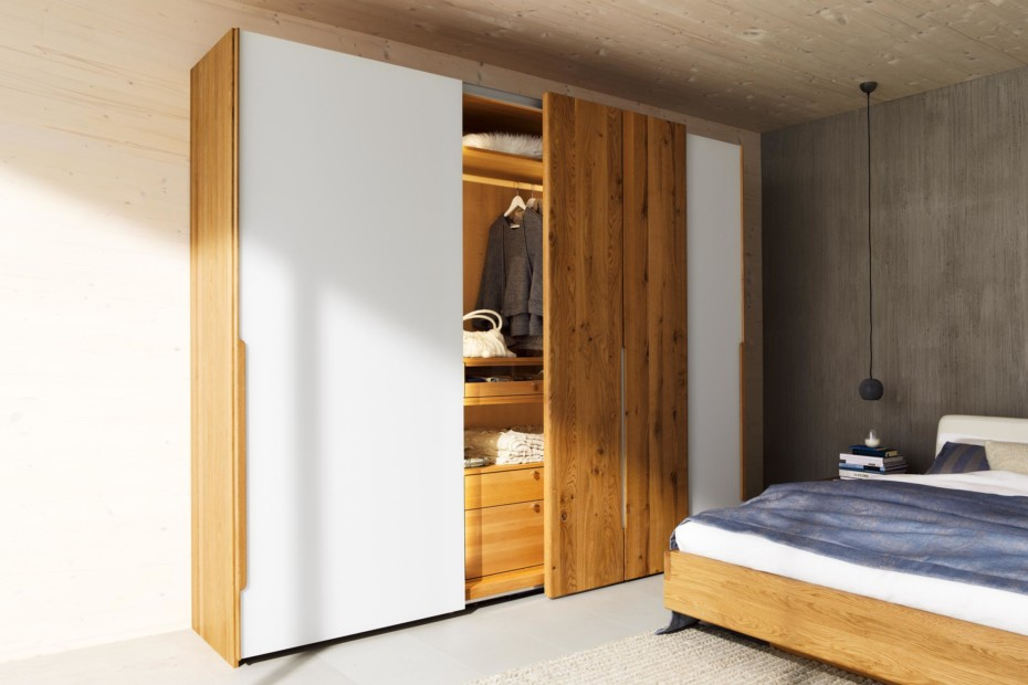 nox closet