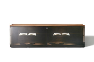 nox sideboard  by  TEAM 7
