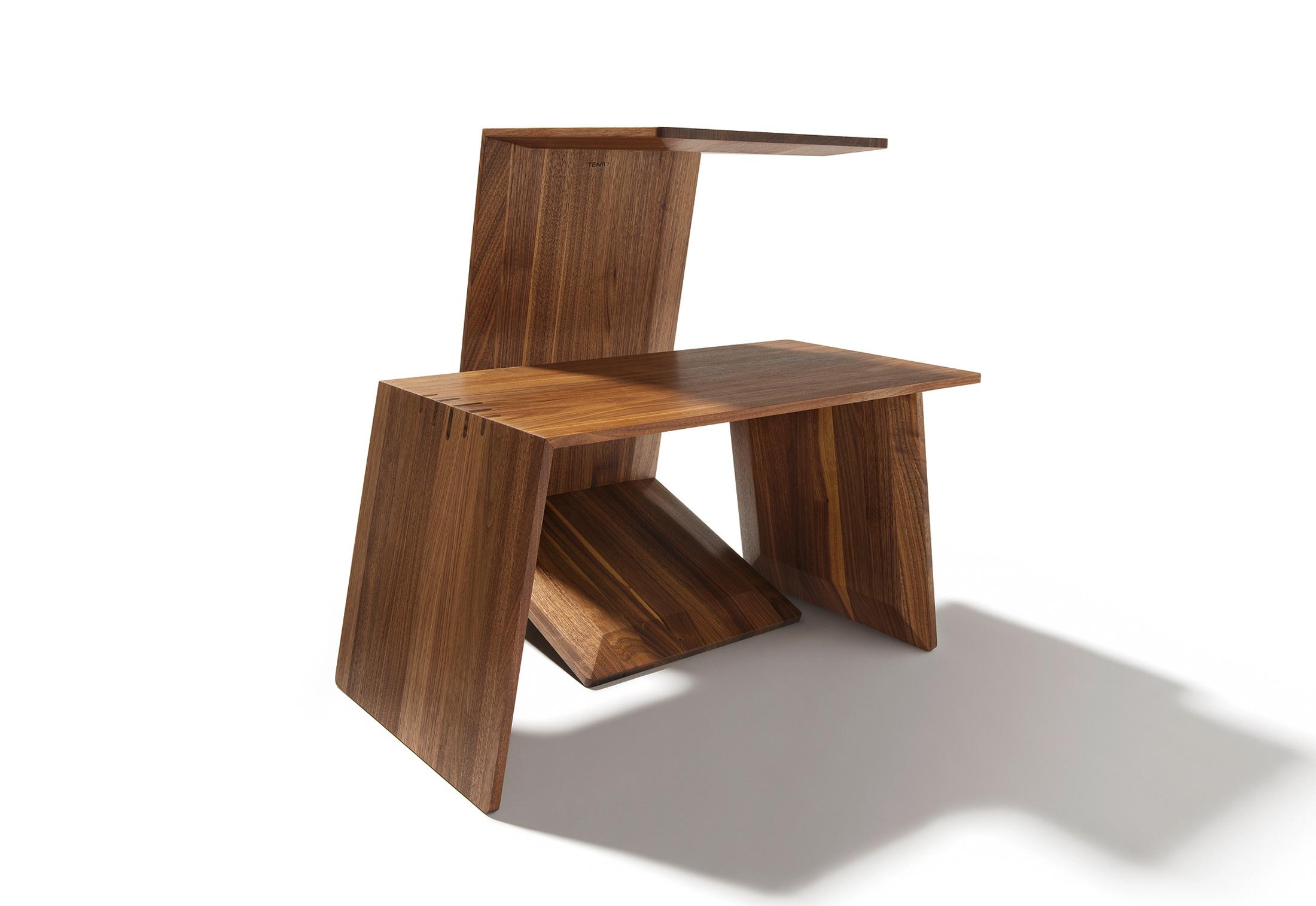 team 7 girado stuhl preis affordable filigno kche with. Black Bedroom Furniture Sets. Home Design Ideas