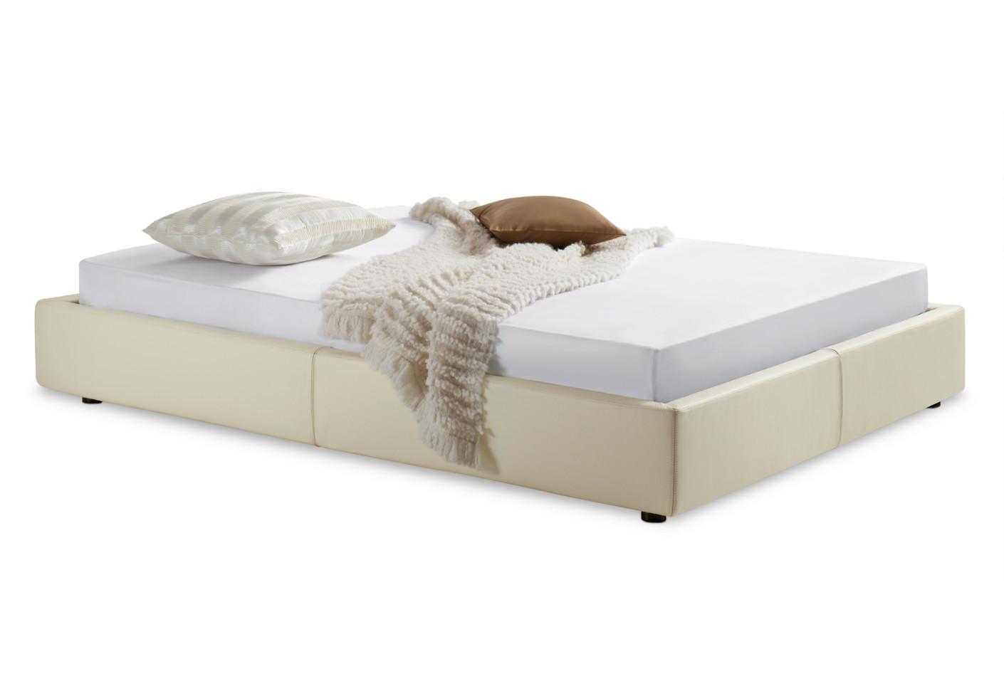 calmo ohne kopfteil von team by wellis stylepark. Black Bedroom Furniture Sets. Home Design Ideas
