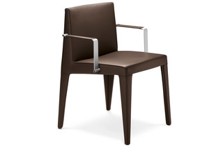Dining armchair  by  team'by'wellis '