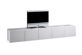Giro media console  by  team'by'wellis '