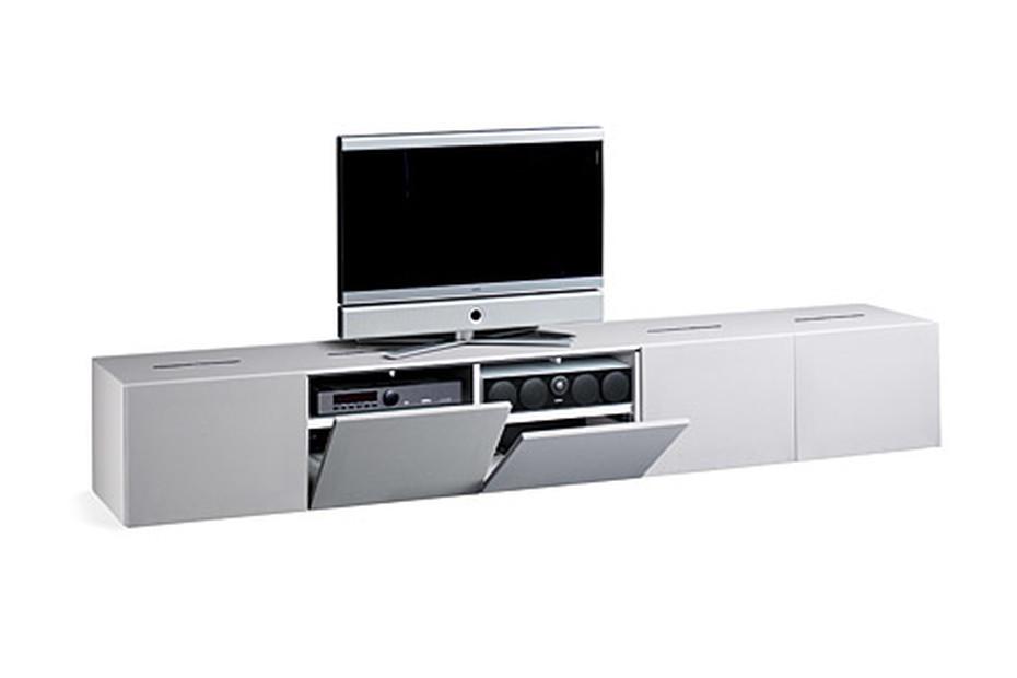 Giro media console