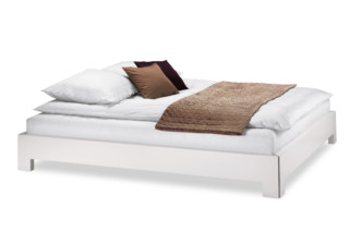 Libero bed  by  team'by'wellis '