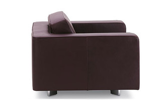 LiDa armchair  by  team'by'wellis '