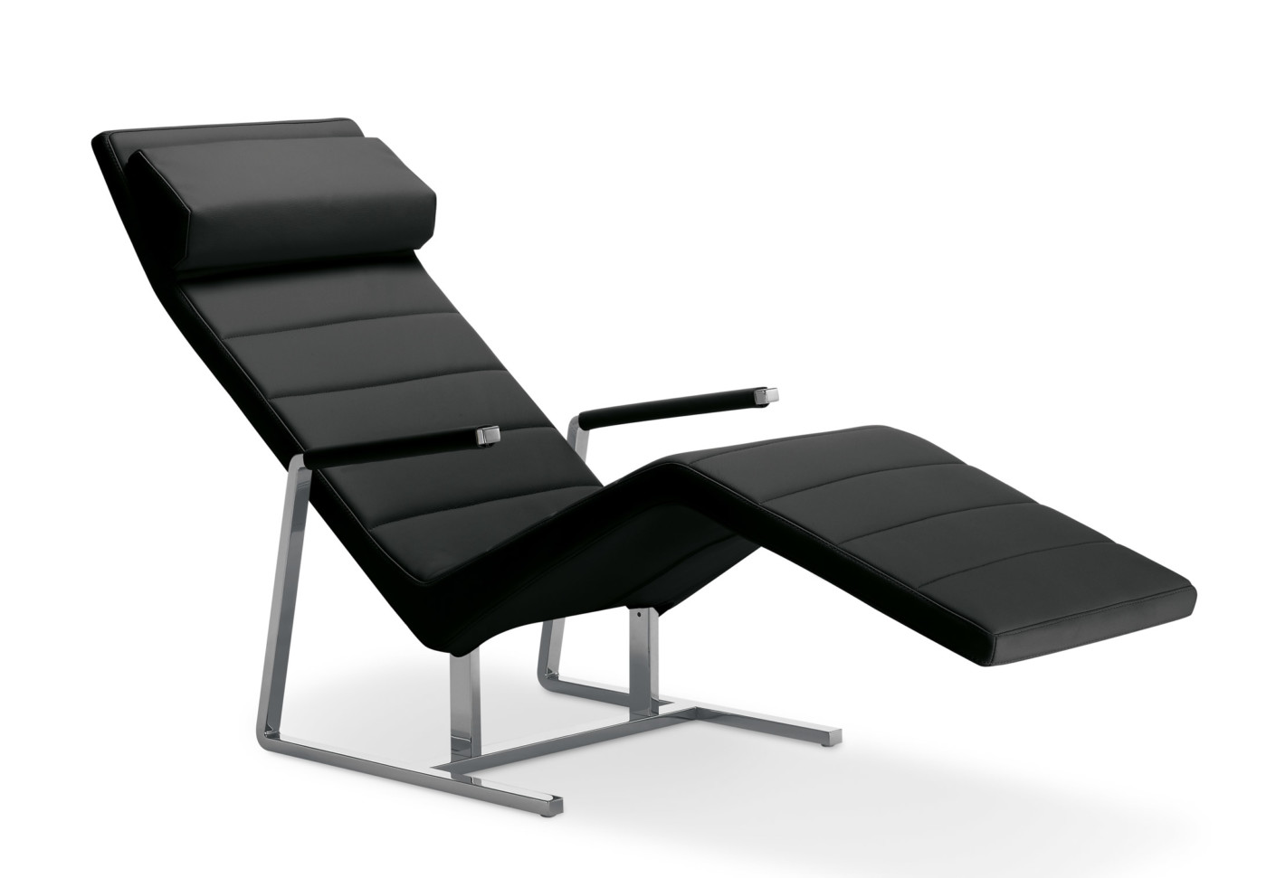 mare reclining chair by team 39 by 39 wellis 39 stylepark. Black Bedroom Furniture Sets. Home Design Ideas