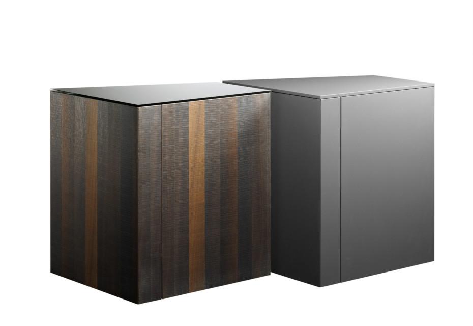 Monolit extension element