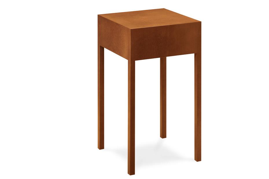 SaMo side table