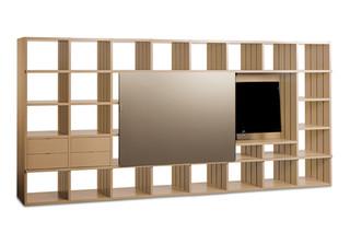 VaRe shelf-system light oak  by  team'by'wellis '