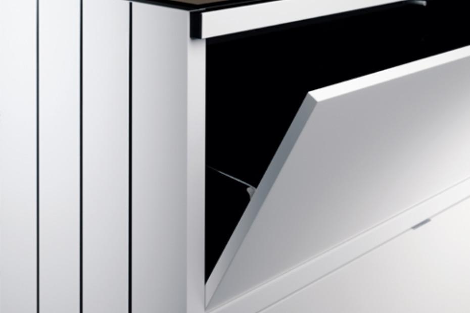 VaRe shelf-system white
