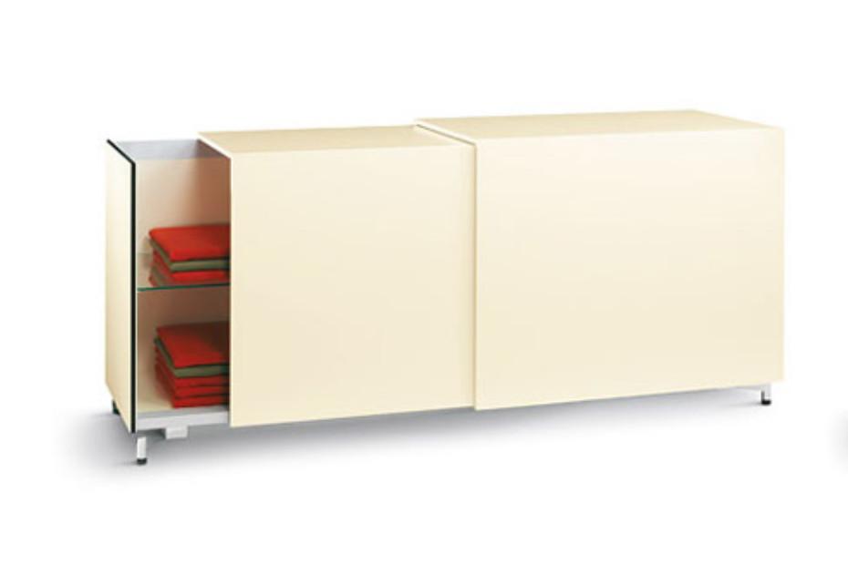Volare Sideboard, 2er Element