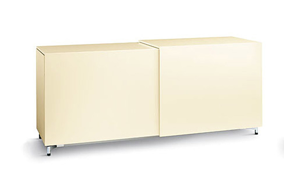 Volare sideboard, double element