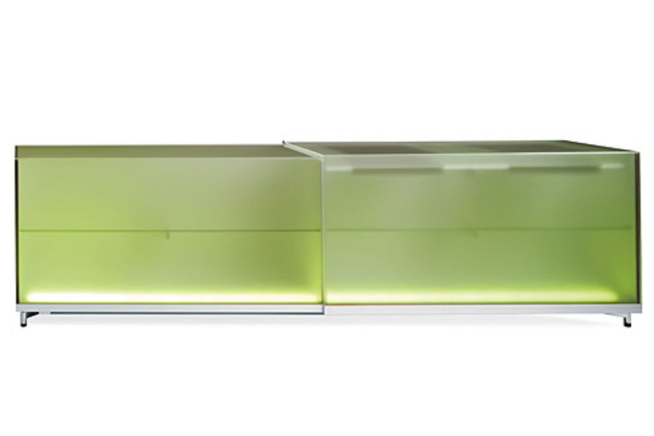Volare Sideboard LED, 2er Element