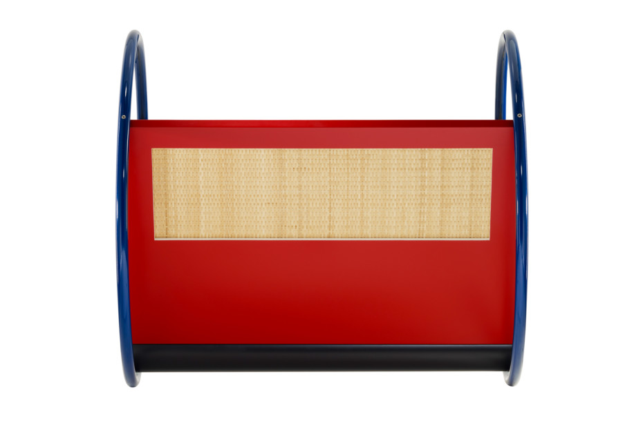 Bauhaus-Cradle