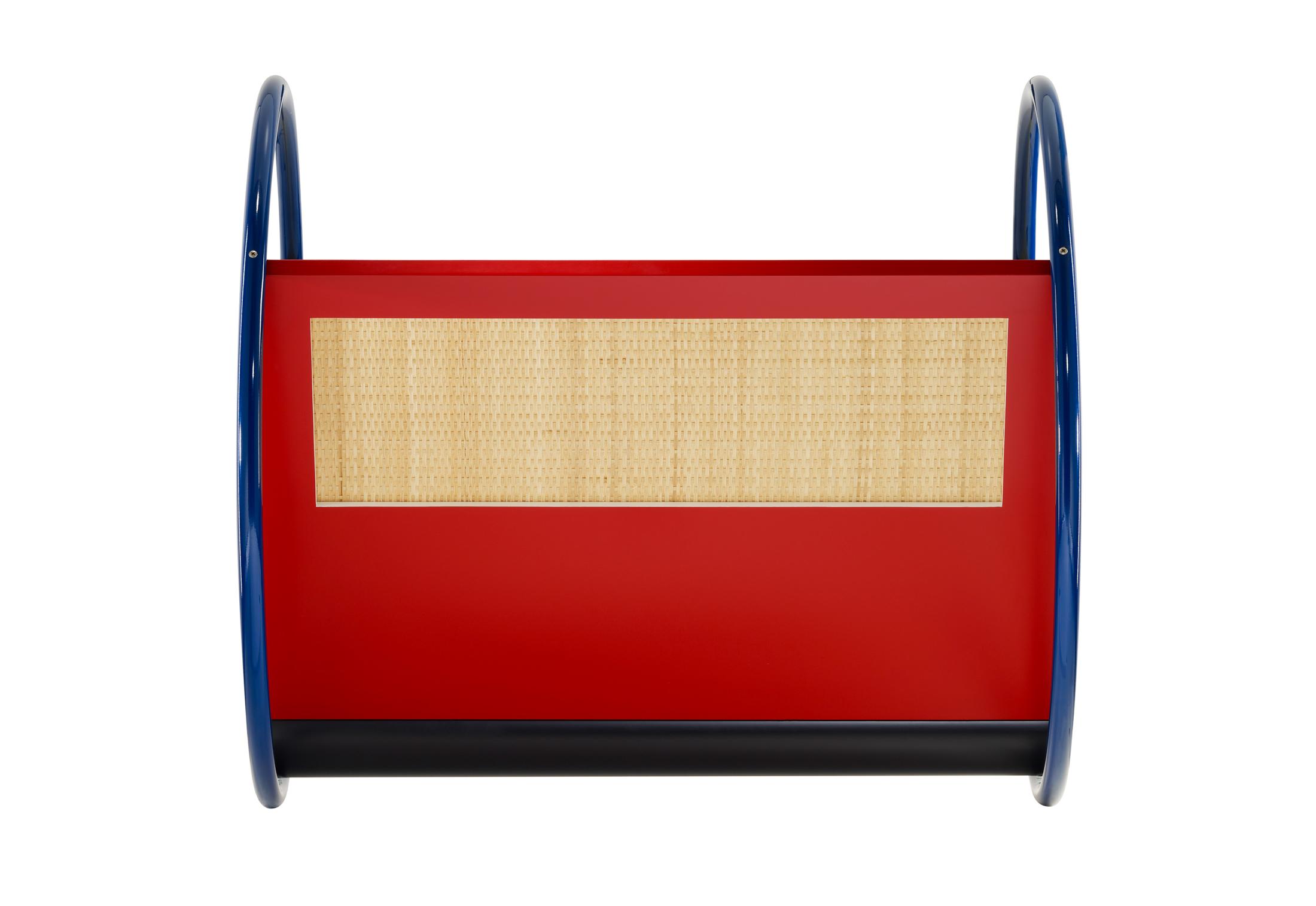 Bauhaus Cradle By Tecta Stylepark
