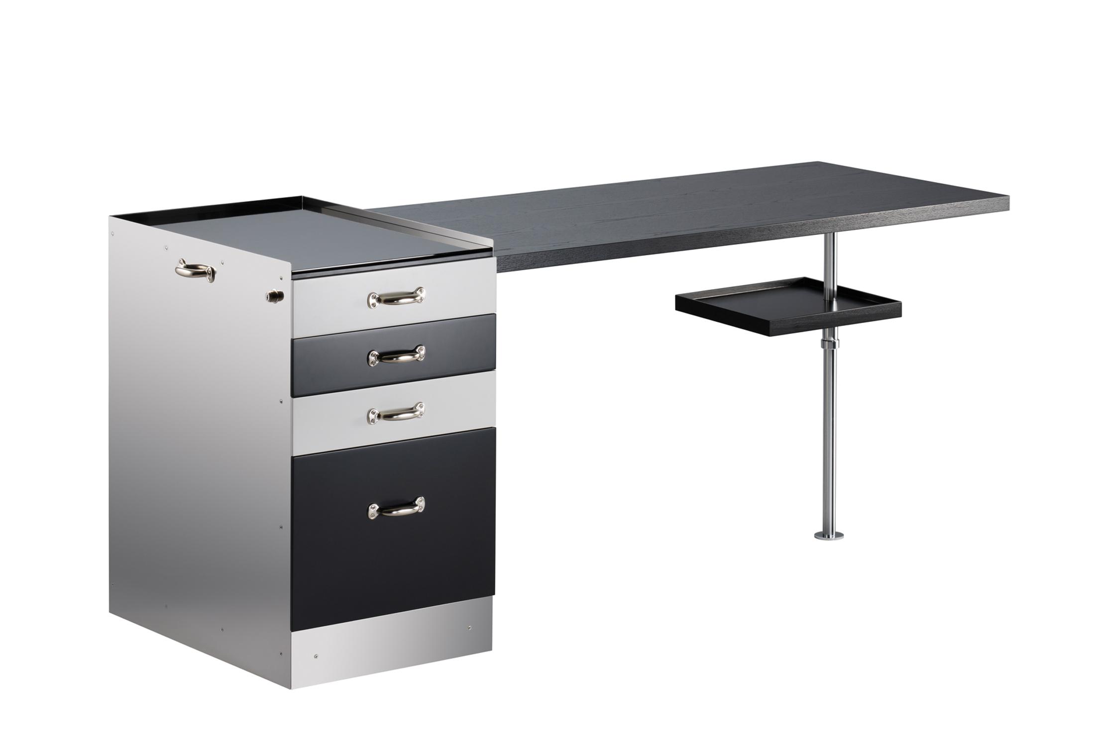 M 45 von tecta stylepark for Tischplatte bauhaus