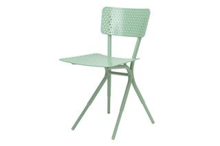 Grasshopper chair  by  Tectona