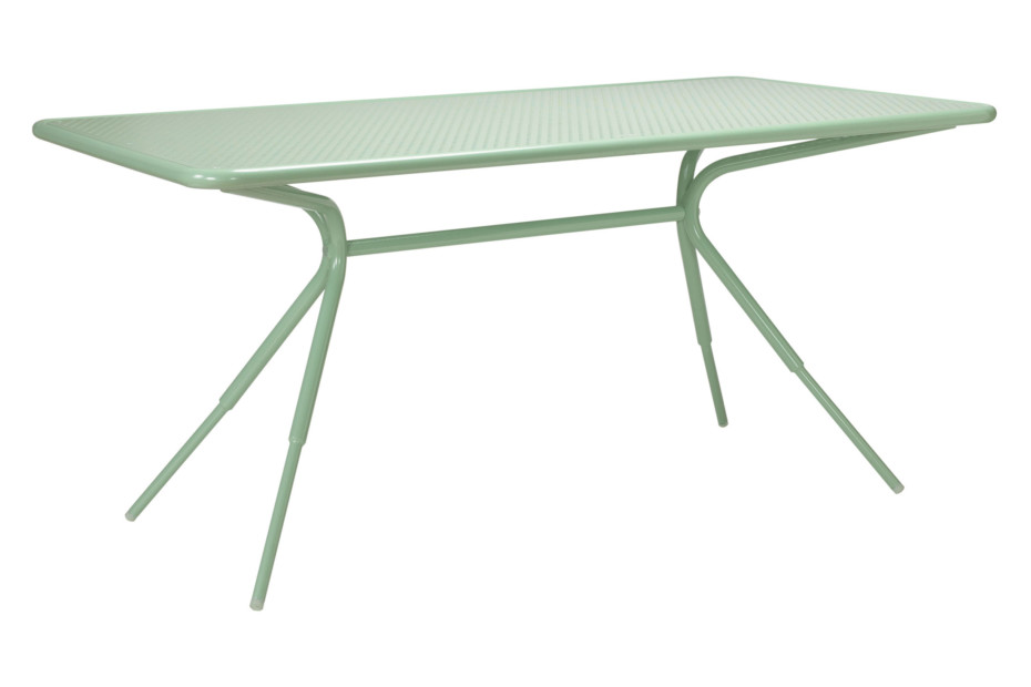 Grasshopper rectangular table