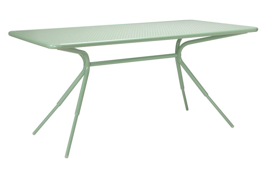 Grasshopper rectangular table