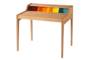 Desk  by  The Hansen Family