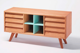 Sideboard  by  The Hansen Family