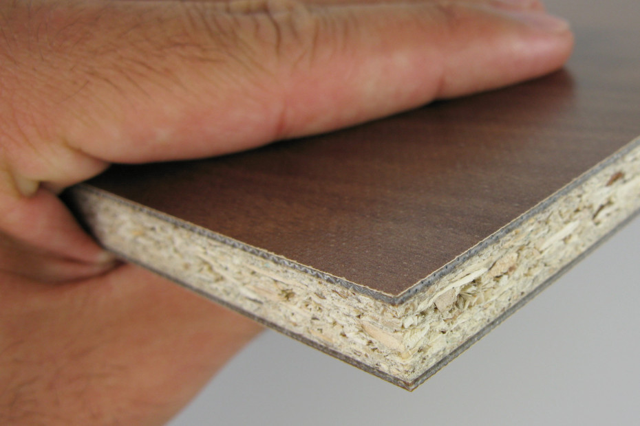 Magnetic wood chip-Brilliant