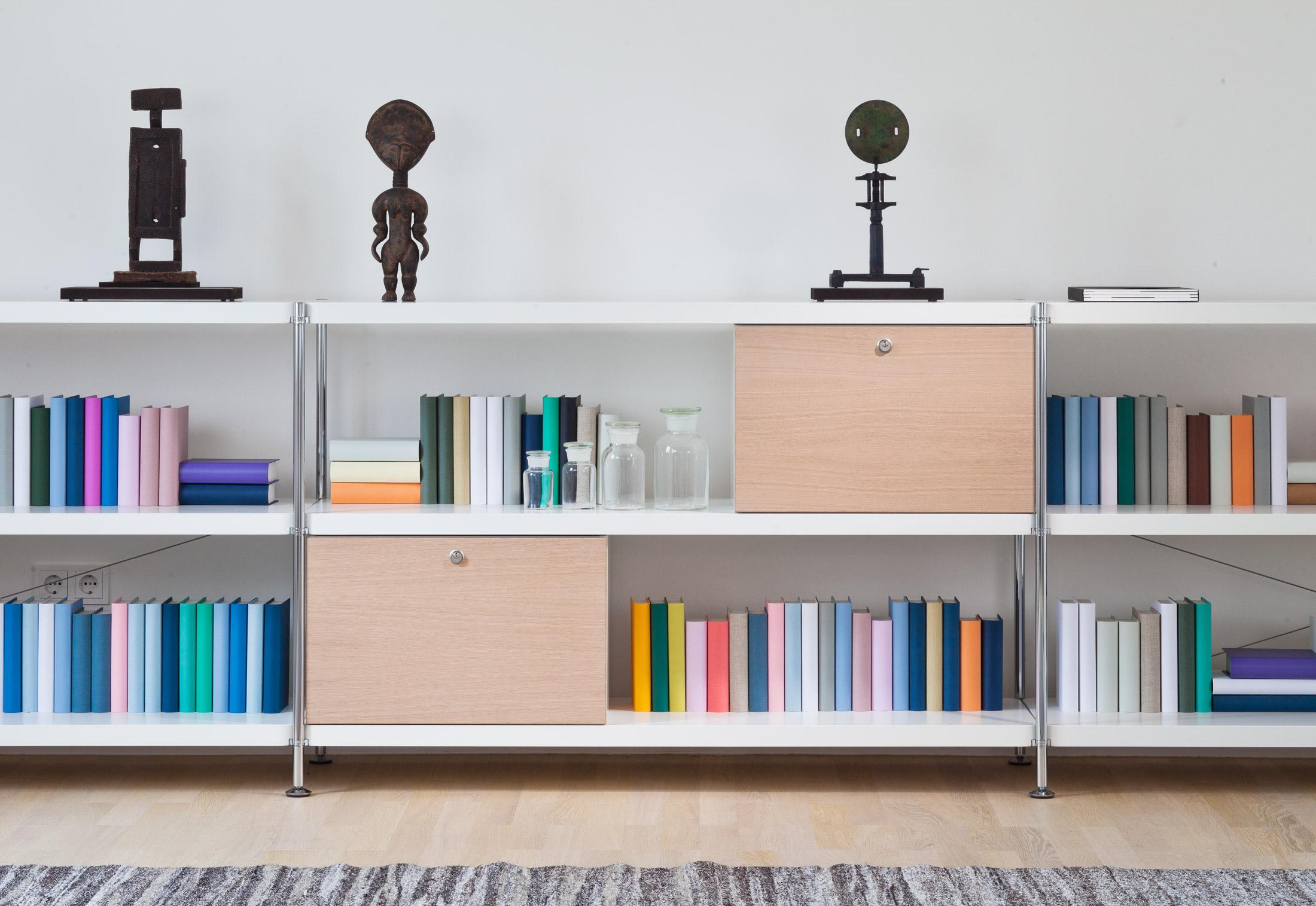 7000 von thonet stylepark. Black Bedroom Furniture Sets. Home Design Ideas