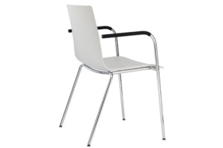 S 160 F  by  Thonet