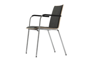 S 162 PF  by  Thonet