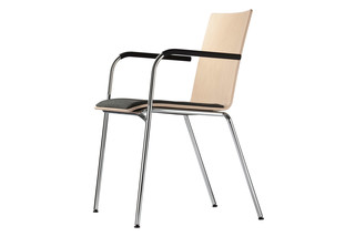 S 162 SPF  by  Thonet