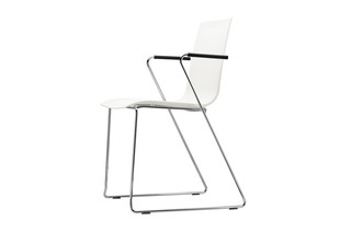 S 180 FST  by  Thonet