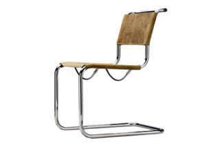 S 33  by  Thonet
