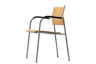 S 361 F  by  Thonet