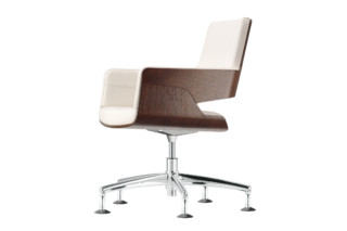 S 845 DW  by  Thonet
