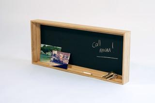 Esti blackboard  von  Thorsten van Elten