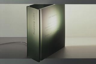 Light Reading  by  Thorsten van Elten
