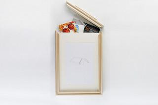 Picture Frame Box  by  Thorsten van Elten